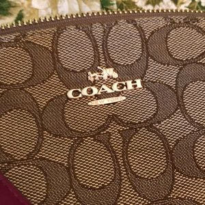 Coach Bags - NWOT-Authentic Coach Satchel
